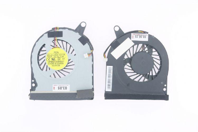 Acer Asipre V3-772G-747a161TMamm cpu soğutucu fan