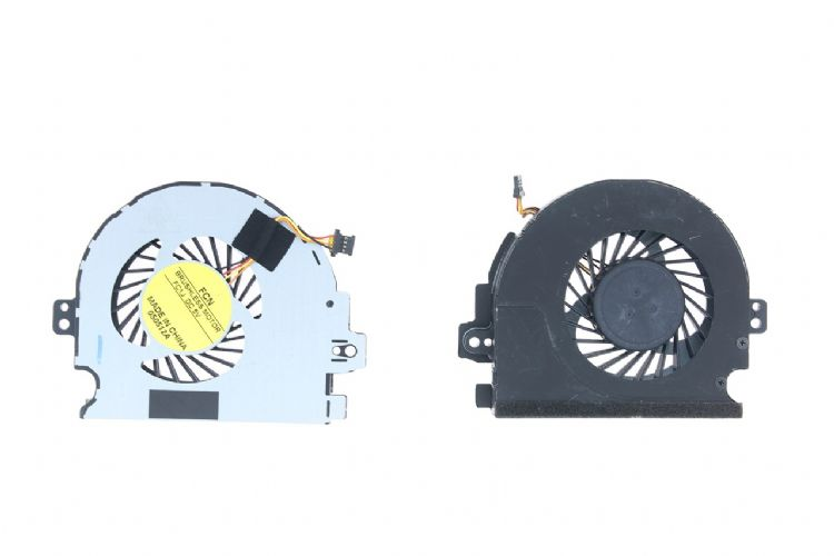 HP Envy M6, M6T, M6-1000, M6-1100, M6-1200 Fan 686901-001