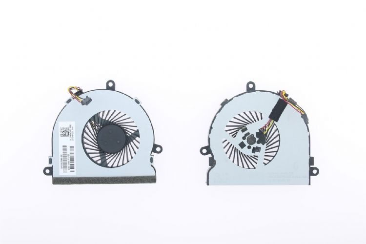Hp TPN-C125 15-ac000, 15-ac100, 15-ac500, 15-ac600 Fan