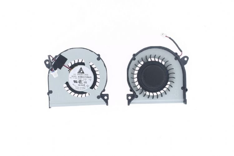 Samsung NP530U4E-S01TR, NP530U4E-S02TR, NP530U4E-X02TR Fan