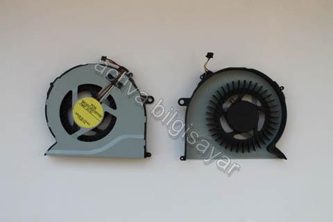Samsung NP550 NP550P5C DFS661605FQ0T Laptop Fan