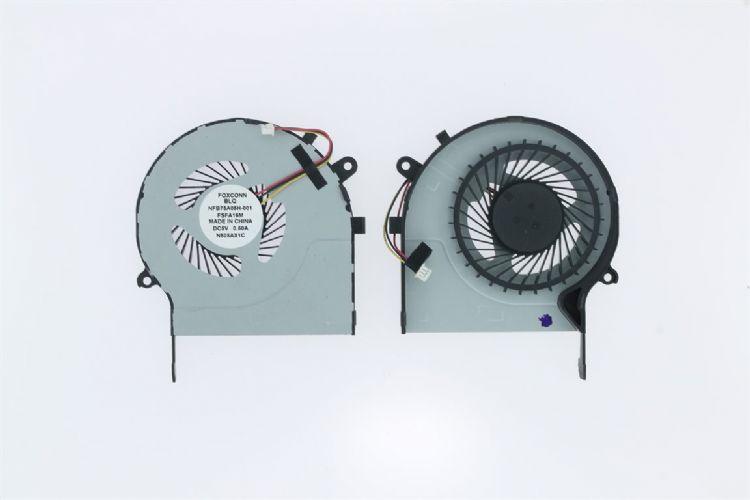Toshiba Satellite L50-C, L50D-C, L50Dt-C, L50t-C Fan MODEL-1