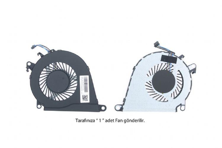 Hp Pavilion 15-bc000 15-bc100 15-bc300 15-bc200 15-bc400 Fan 1 Adet
