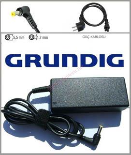 Grundig Netbook qb-bat36 10.1 adaptör