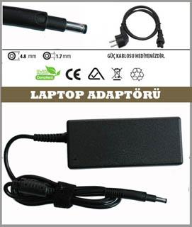 HP Beatsaudio 19.5v 3.3a Notebook Adaptörü
