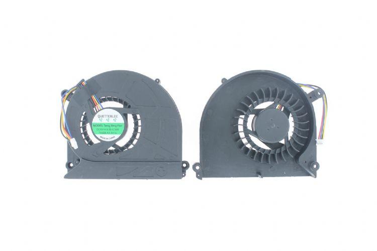 Asus K61IC, K61IC-JX019V, K61IC-210DV, K61I, K61IC-A2 Fan