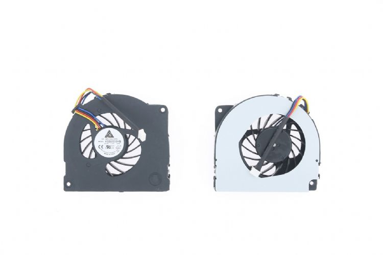 Asus A42Dr, A42Dy, A42F, A42J, A42Ja, A42Jb, A42Jc Fan MODEL-1