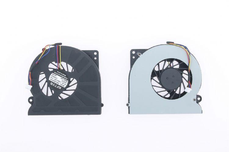 Asus A52JK-SX111V Uyumlu Laptop Fanı