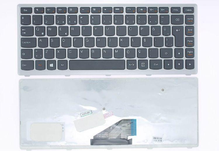 Lenovo 25204827 Klavye Türkçe