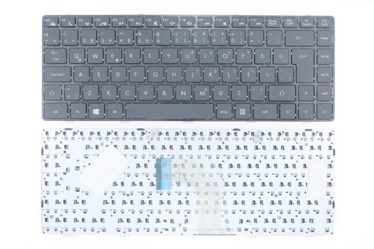 Grundig GNB 1452 B1 N2 Notebook Klavye
