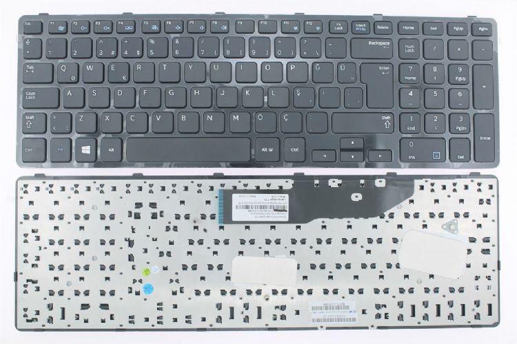 Samsung NP350E7C 350E7C NP355E7C Klavye V134302BK1