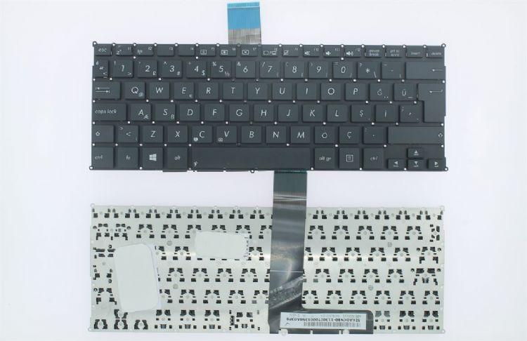 Asus 0KNB0-1123TU00, 9Z.N8KSQ.70T Uyumlu Laptop Klavye
