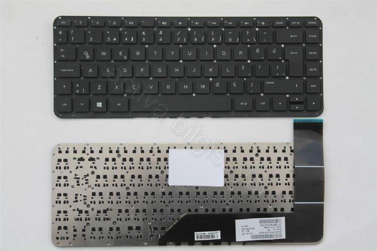 SIKAEY03T010106160004 Model No:Y08 SN6141 SG-62260-2PA Uyumlu Klavye Tuş Takımı