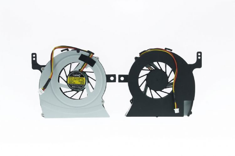 Toshiba Satellite L640, L640D, L645, L645D Fan 3 Pin MODEL-3