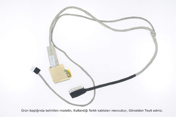 Toshiba L735D L735 Lcd Kablo 6017B0268701 MODEL -1