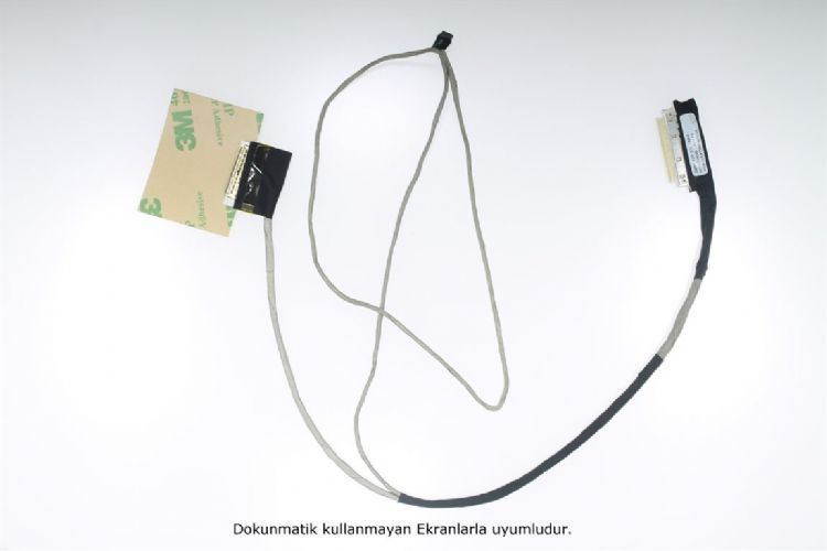 Lenovo B50-30, Lenovo B50-45 DC02001XO00 Lcd Led Kablo MODEL-2