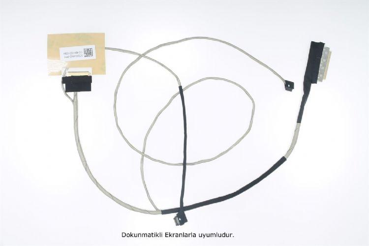 Lenovo B50-30, Lenovo B50-45 Dc02001XN00 Lcd Kablo Dokunmatik model MODEL-1