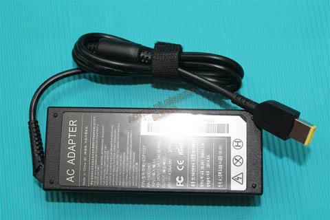 Lenovo Ideapad V130-15IKB Uyumlu Adpatör Şarj 90w Resim 1