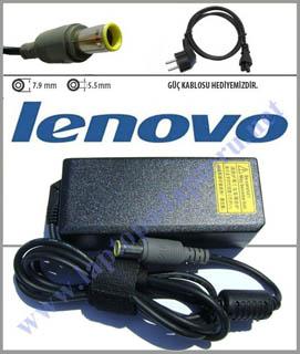 IBM LENOVO 3000 N200 20V 4.5A NOTEBOOK ADAPTÖR