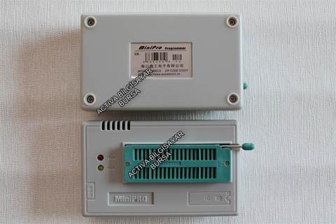 TL866CS Usb Mini BIOS Programlama Cihazı -Tamir Araç