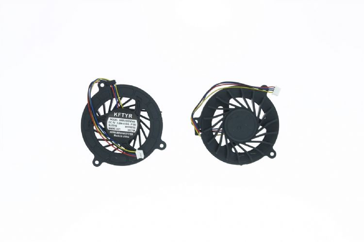 Asus M51V CPU Fan DFB501005H20T