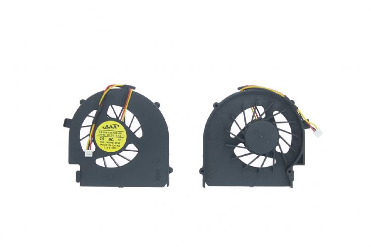 Dell Inspiron N4030, 14-N4030, N4030-7217, N4030-9380 Laptop Fan