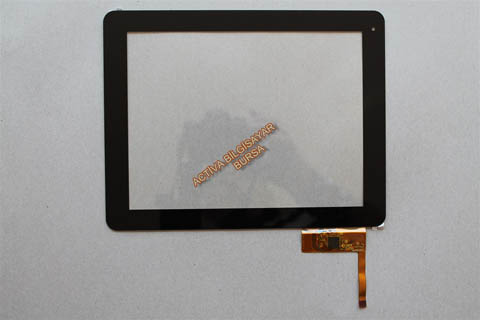 DPT 300-L4567K-B00 TABLET DIS EKRAN