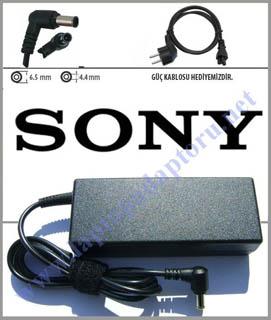 Sony Vaio VGN-NR21S Uyumlu Laptop Adaptörü, Şarj Aleti