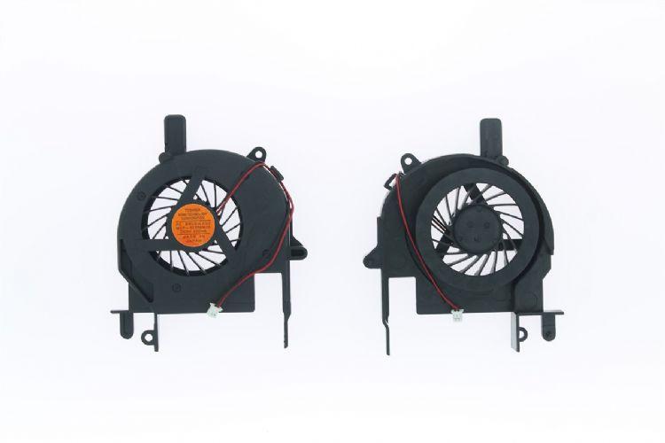 SONY Vaio VGN-SZ SZ430 SZ370 SZ110 Fan