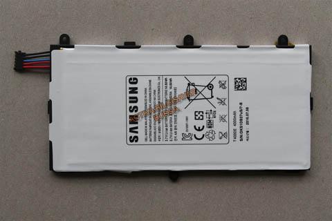 Samsung T210 Tablet Batarya Pil