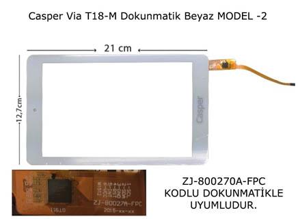 Hometech Ultra Tab 8 Dokunmatik Ekran LHC-0645V1