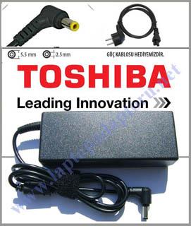 TOSHİBA A200-14E A200-180 A200-18 ADAPTÖR ŞARJ