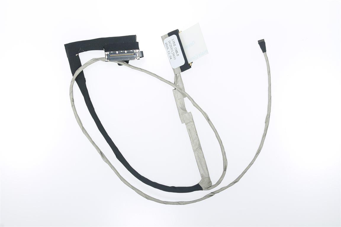 HP Envy M6-1205DX Lcd Kablo DC02001JH00