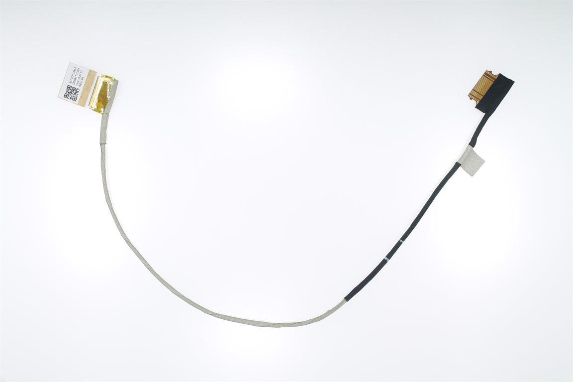Toshiba Satellite C55D-C L50-C, L50D-C LCD Data Flex Kablosu DD0BLQLC020 30 PIN